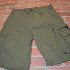 2994 Mens Boy Scouts of America Cargo Shorts Size